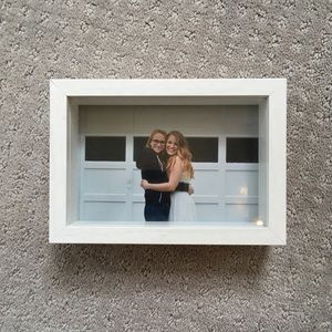 4x6 Photo Frame